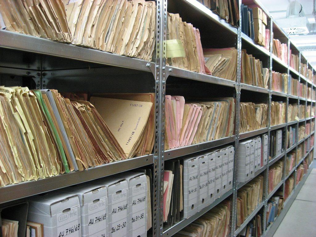 Manuale conservazione sostitutiva